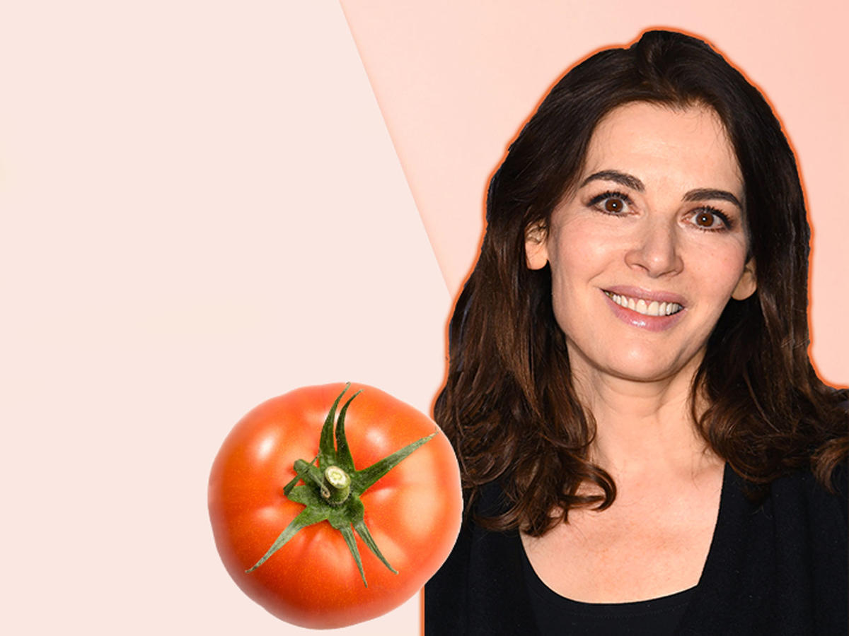 Nigella Lawson Uses This Easy Hack to Make Out-of-Season Tomatoes Taste WAY Better