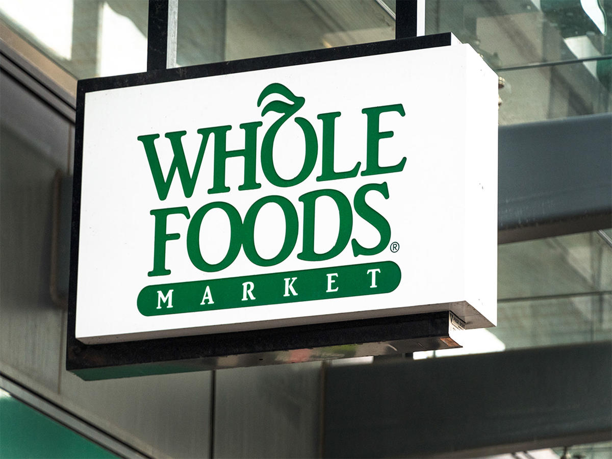 Whole Foods Announces Price Cuts on Hundreds of Items