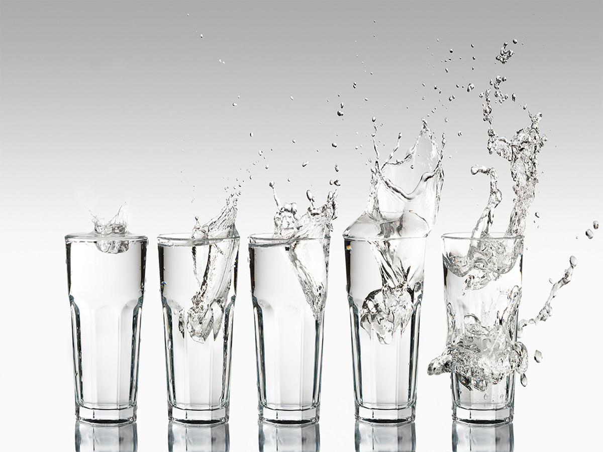 Do You Really Need to Drink 8 Glasses of Water Every Day?