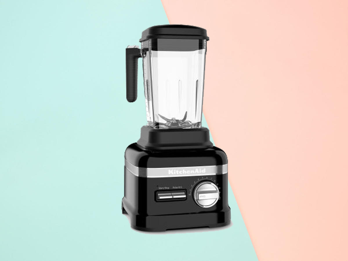 1904w KitchenAid Blender