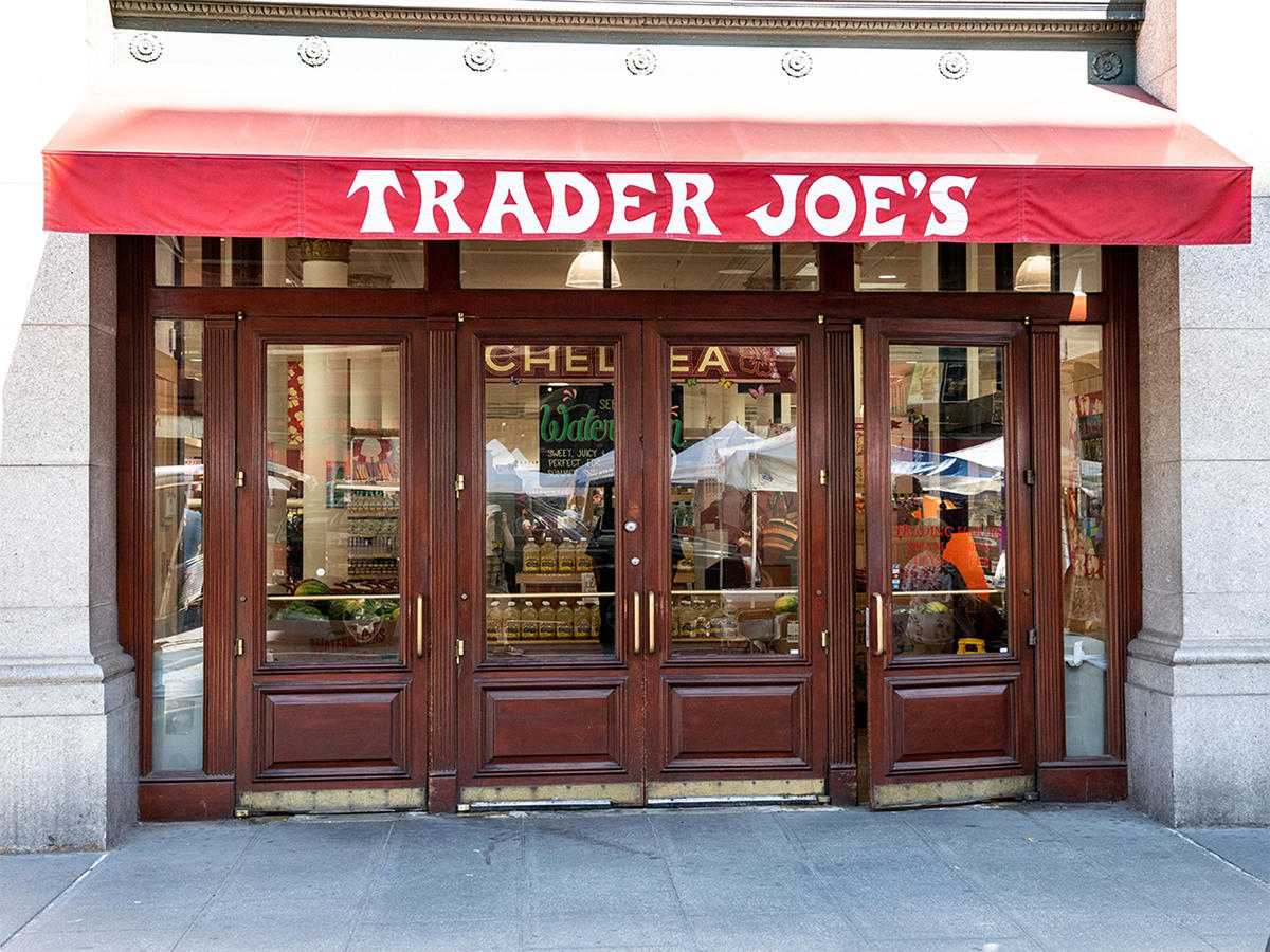 Trader Joe's Just Announced 7 Brand-New Products—And We Can Hardly Wait