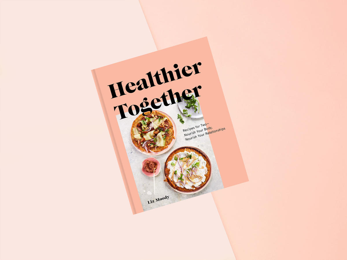Most Healthy Diets Fail. That's Why I Wrote This Cookbook
