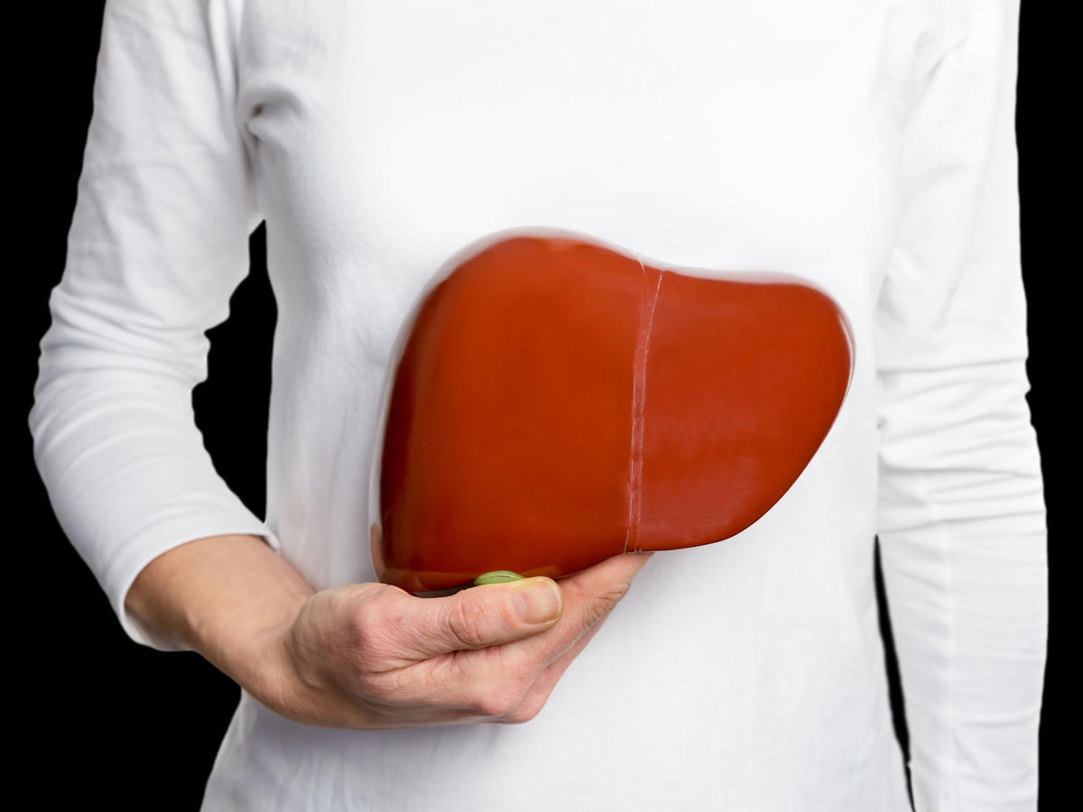 5 Surprising Facts About Your Liver