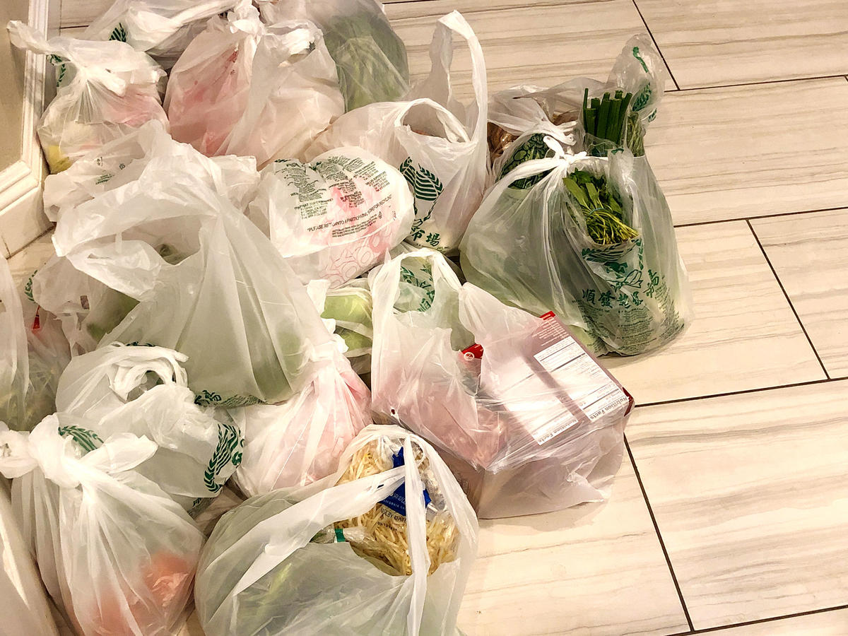 Banning Plastic Bags Might Not Be the Best Environmental Choice After All