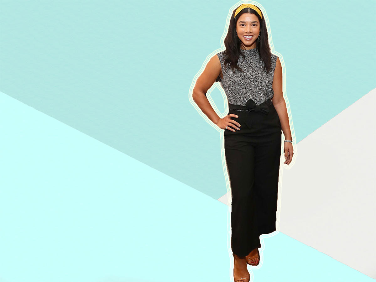 These Are Hannah Bronfman's 4 Favorite Wellness Practices