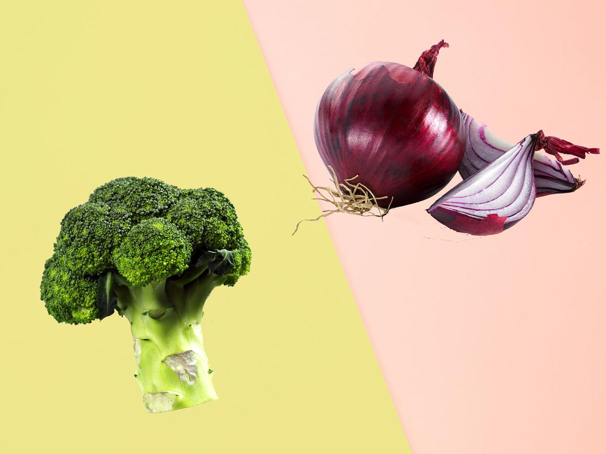 13 Vegetables That Will Make You Gassy
