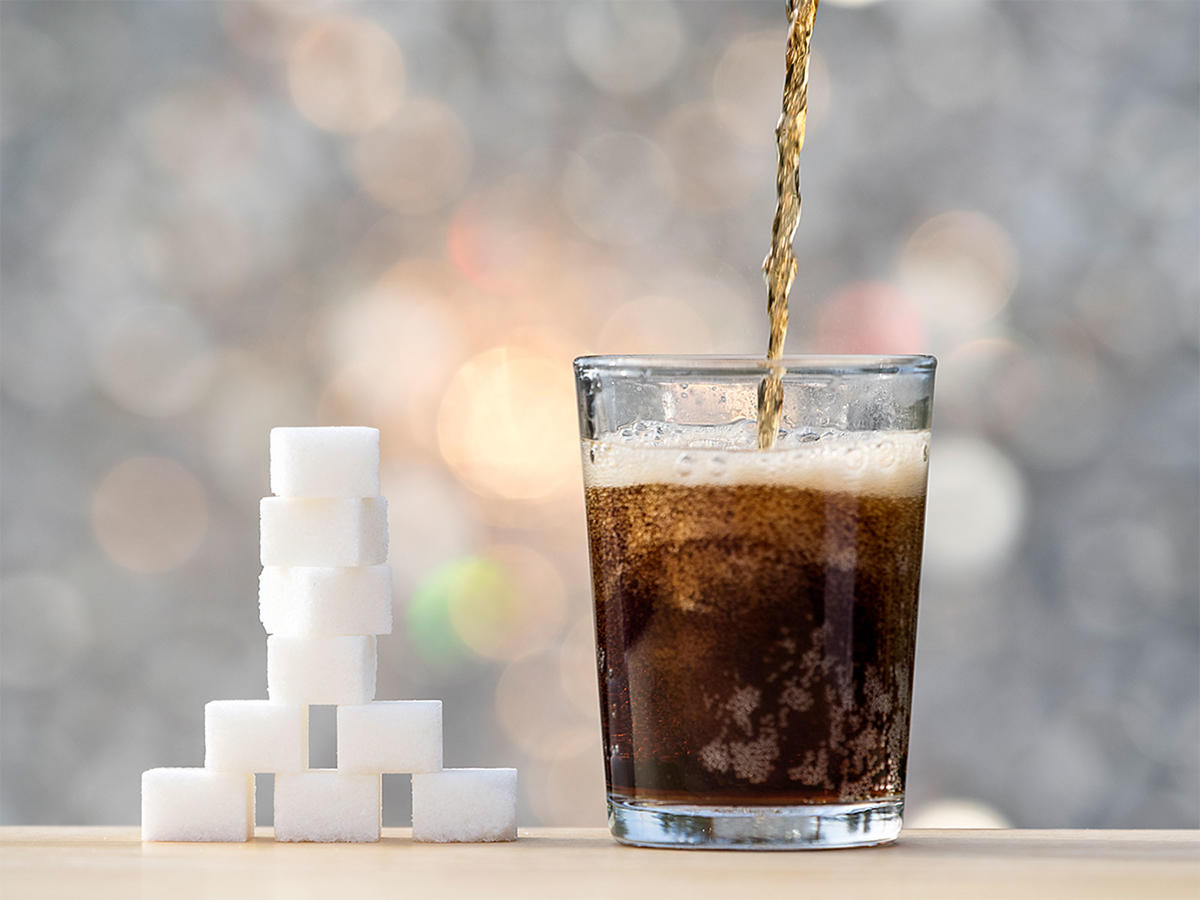 The FDA's New Sugar Label Could Seriously Reduce Heart Disease and Diabetes—And Boost Longevity