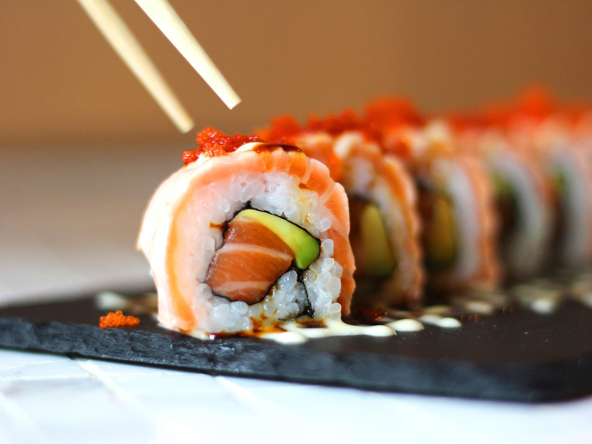 Raw Tuna Popular in Tuna Sushi Rolls Recalled After Salmonella Outbreak