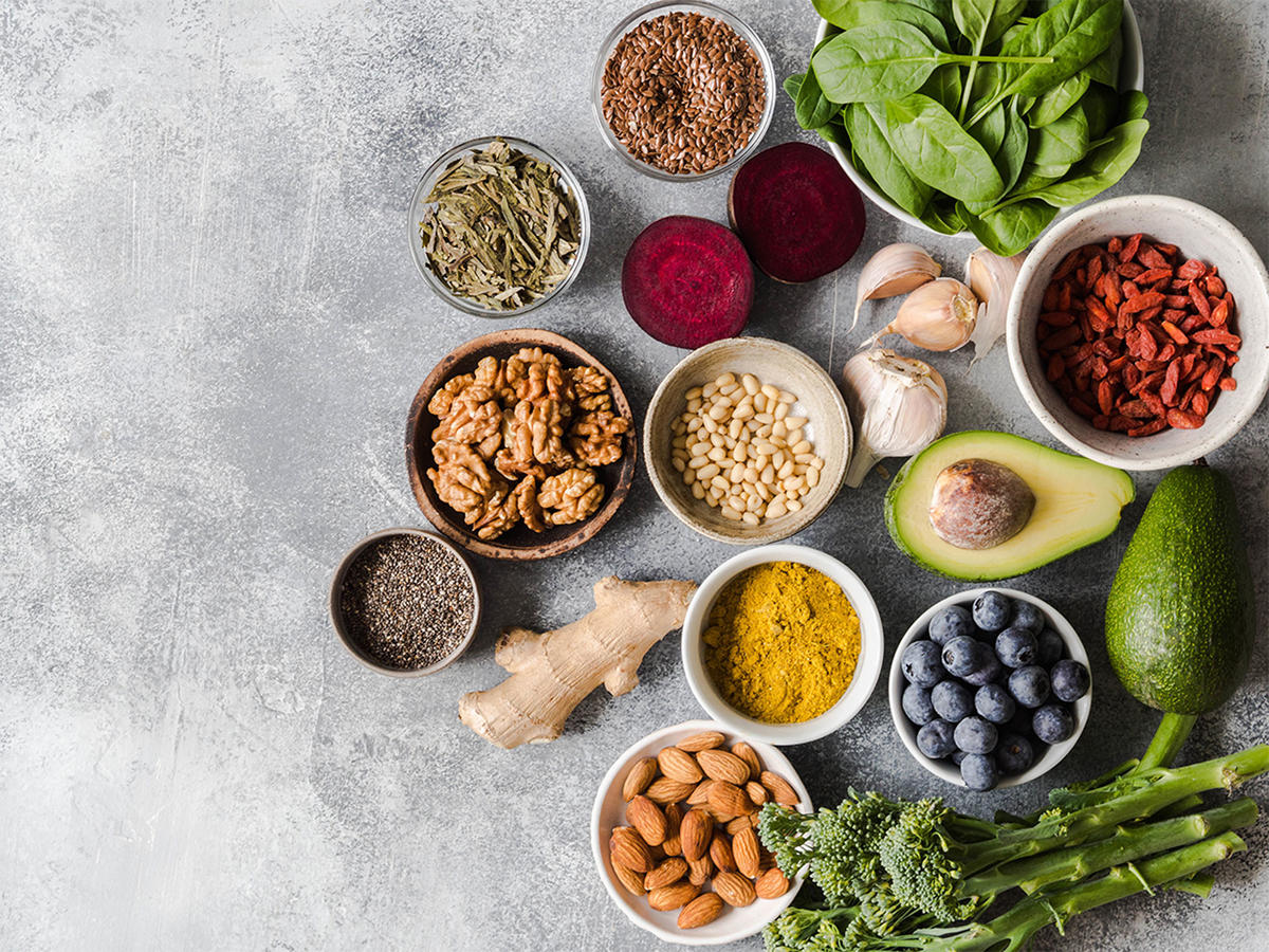 The Best Anti-Inflammatory Diet Is Eating Healthy