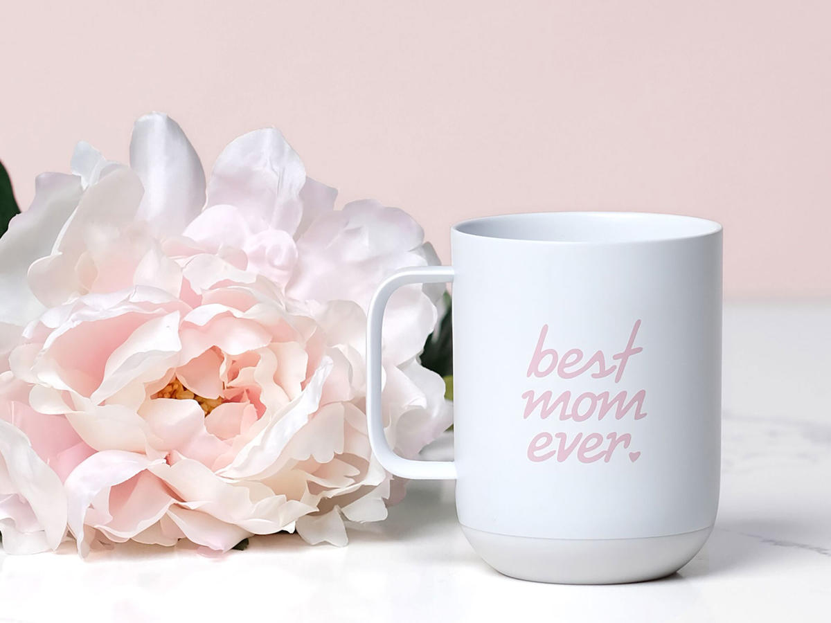 1905w Mother's Day Ember Mug