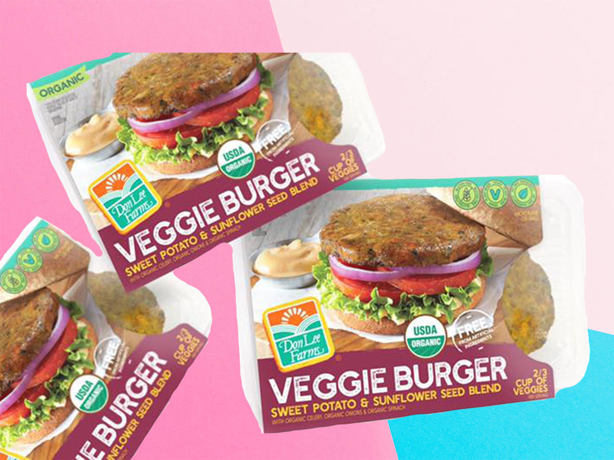 New Vegan Burgers and Bites Are Coming to Costco!