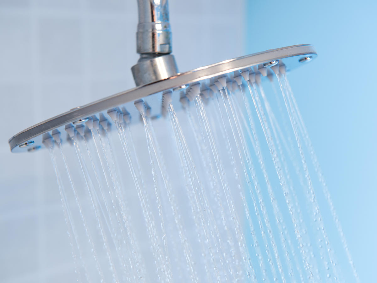 How Often Should I Shower to Stay Healthy?