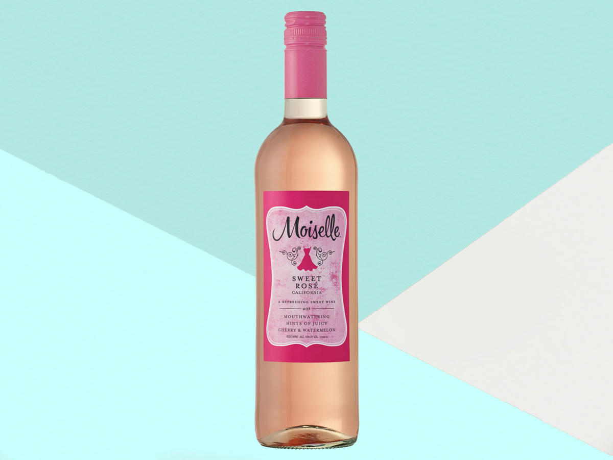 1905w moiselle rose wine