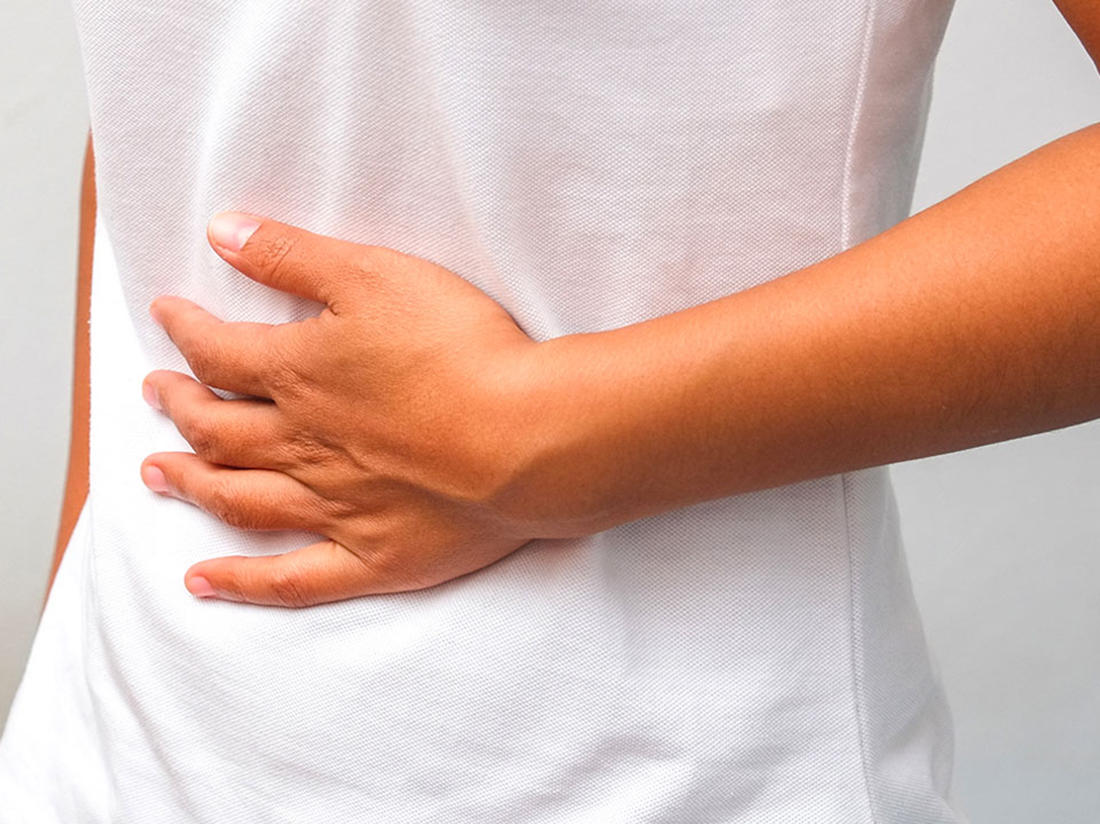 5 Weird Signs You Might Have a Gut Issue