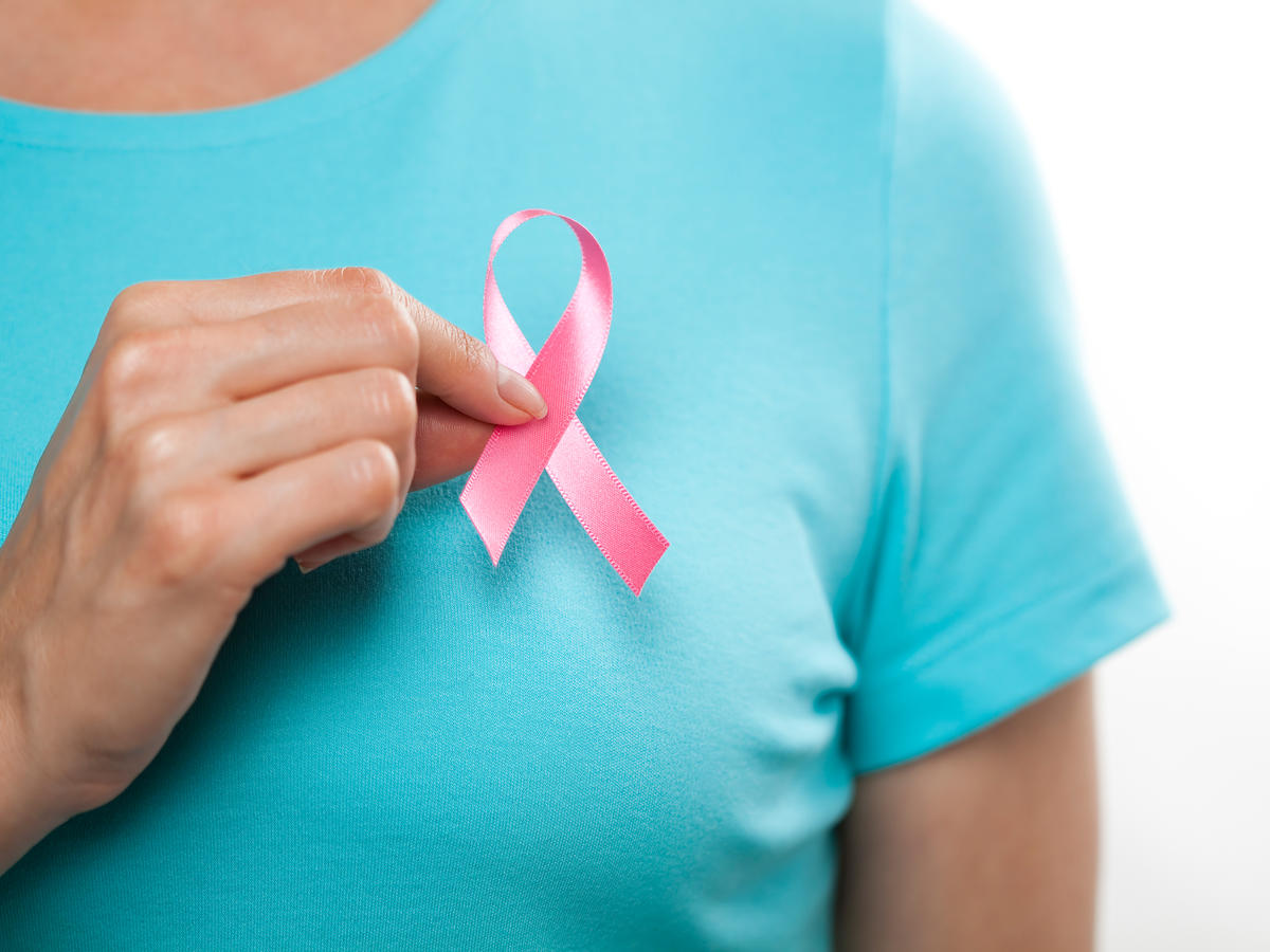 A Low-Fat Diet May Lower the Risk of Dying from Breast Cancer