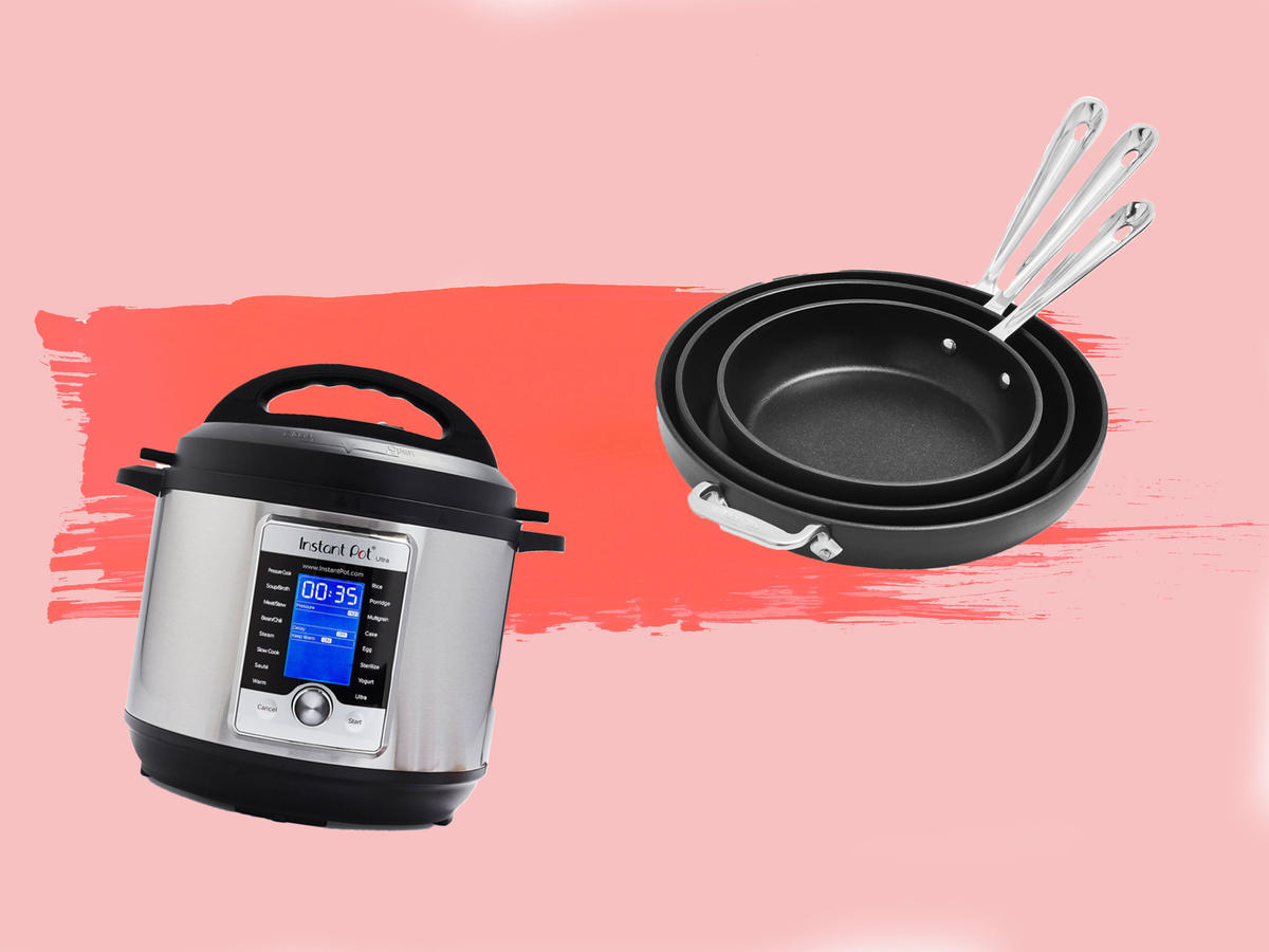 You Can Score 75% Off Instant Pots and More at Sur La Table's Warehouse Sale