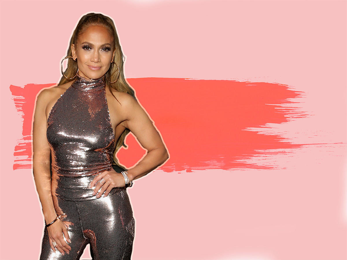 Here's Exactly What J.Lo Eats in a Day—But Is It Healthy?