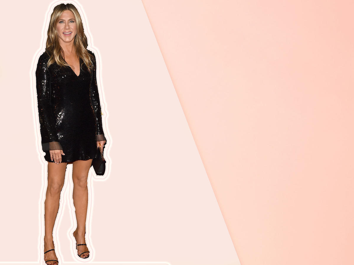 Here's What Jennifer Aniston Eats in a Day—Is it Healthy?