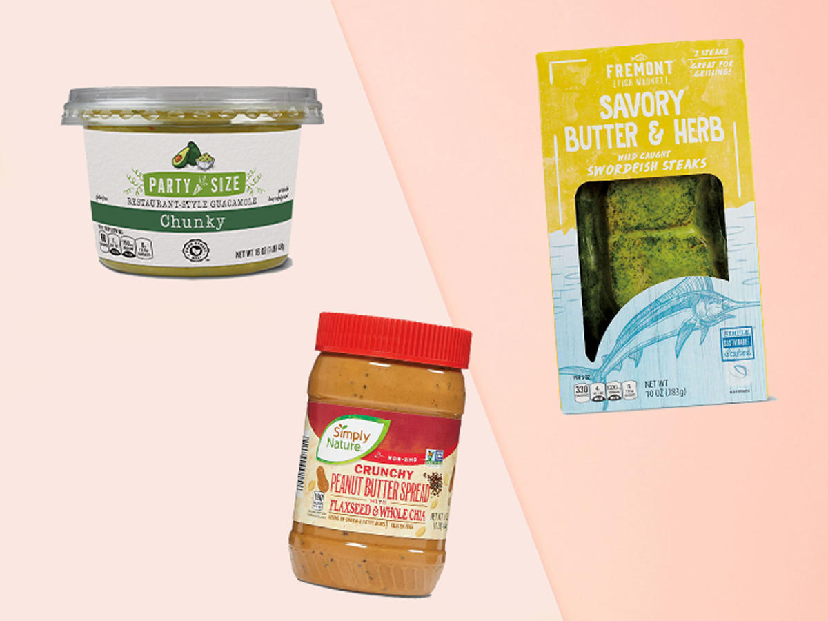7 Healthy Aldi Finds Hitting Stores in June
