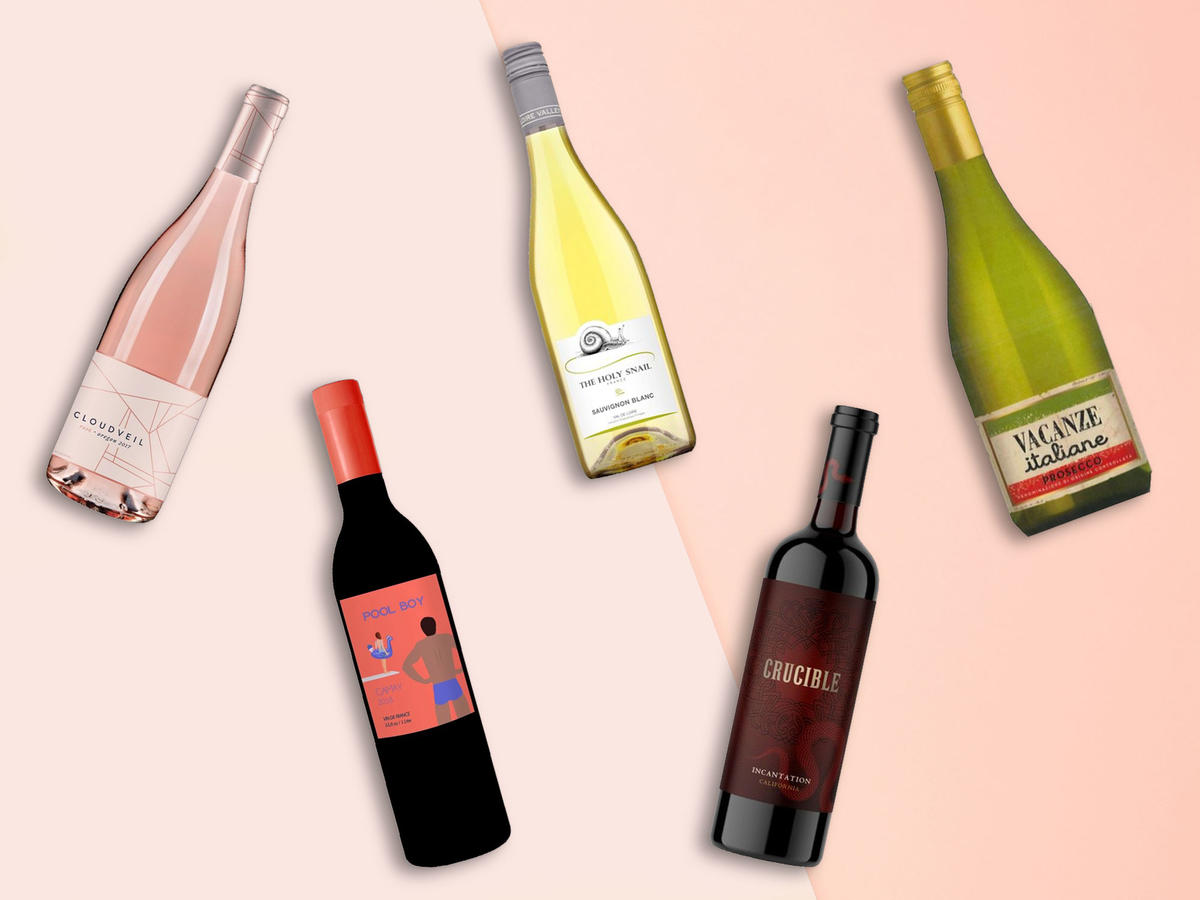 Whole Foods' Summer Wine Sale Is Here—And All Bottles Are Under $20