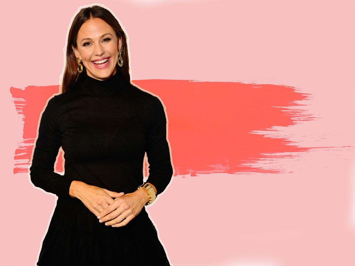 Here's Exactly What Jennifer Garner Eats in a Day