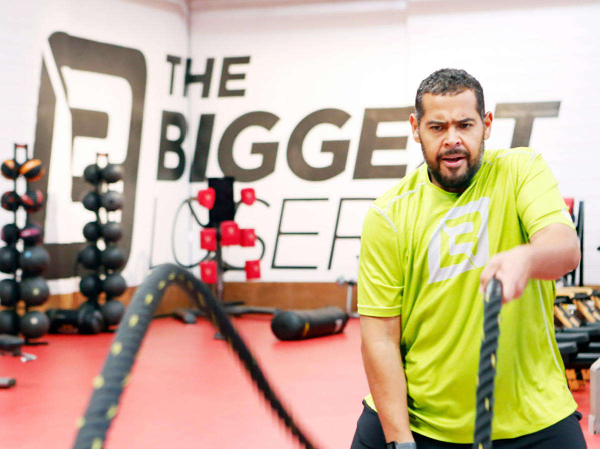The Biggest Loser Will Return to TV in 2020 on USA Network