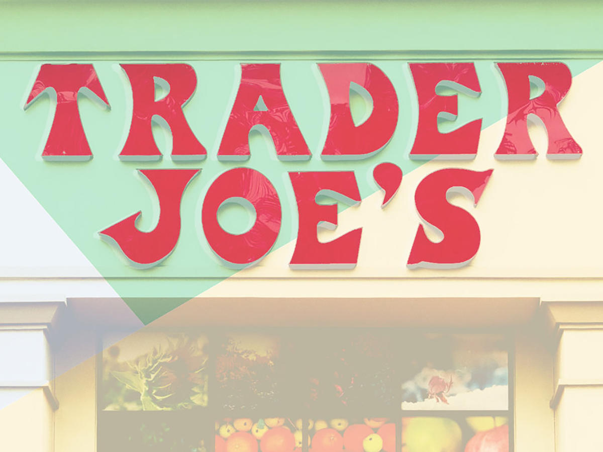 19 Healthy Foods Nutritionists Always Buy at Trader Joe's