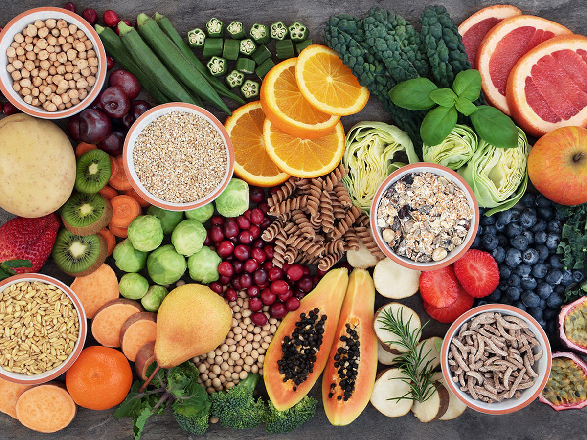 This Simple Formula Helps You Figure Out How Much Fiber You Need in a Day