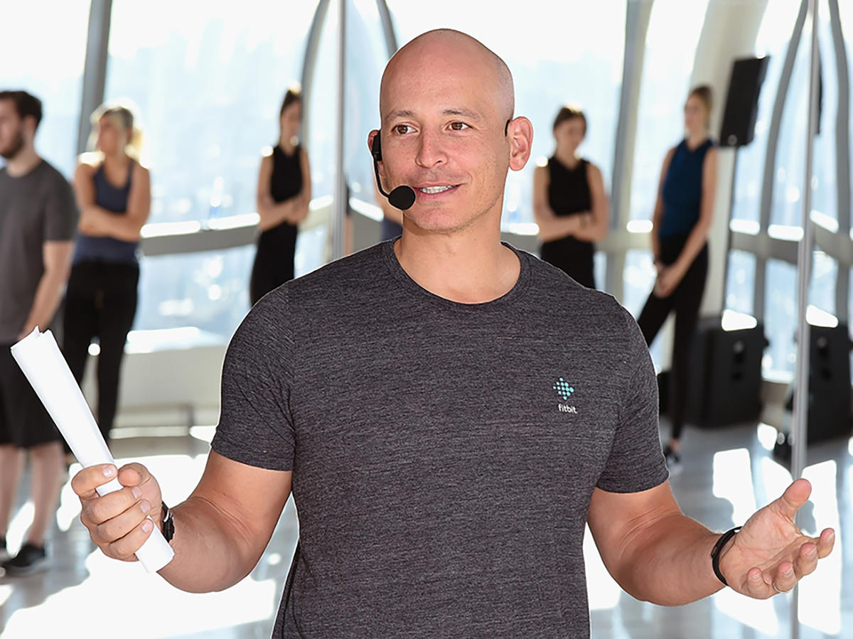Harley Pasternak Says Exercise Is the Least Important Part of a Weight-Loss Transformation
