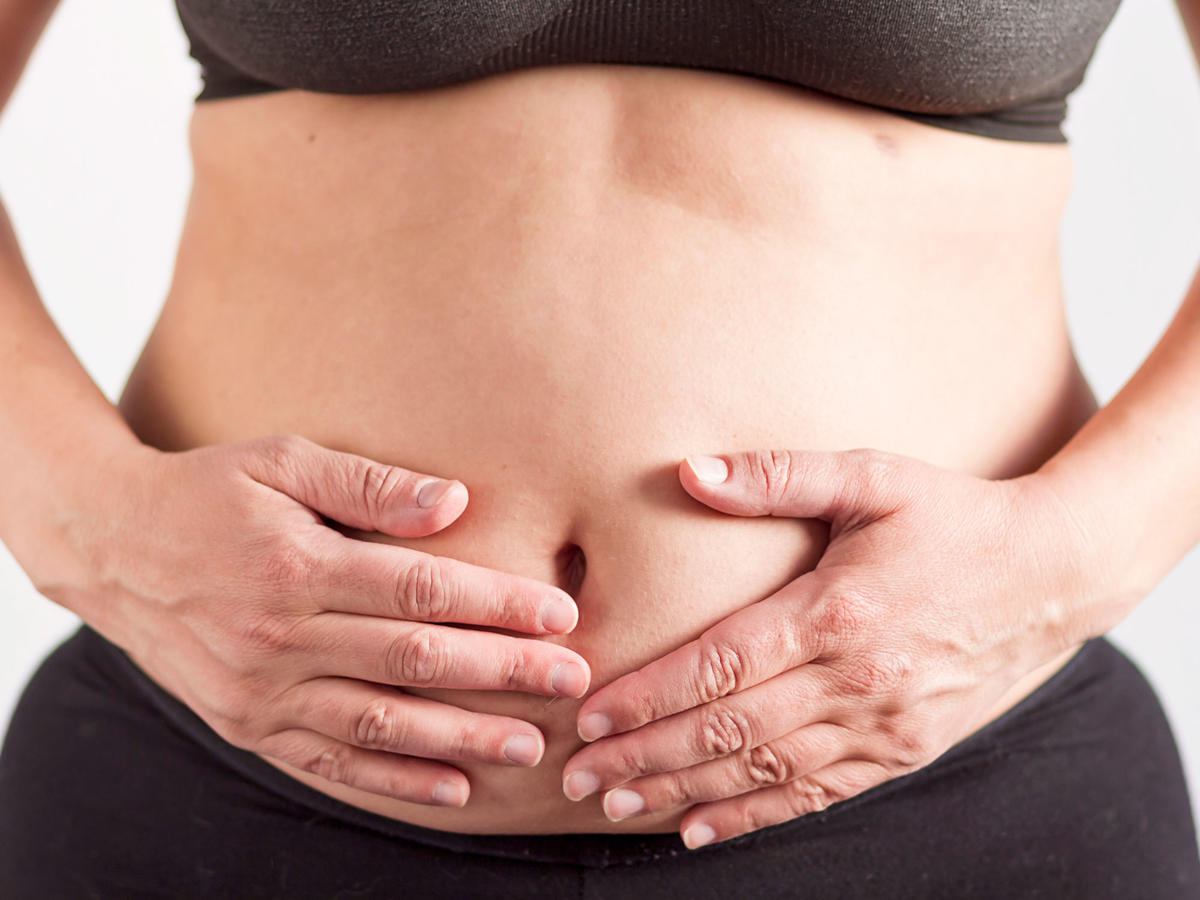 5 Signs Your Bloating Could Be Something Serious