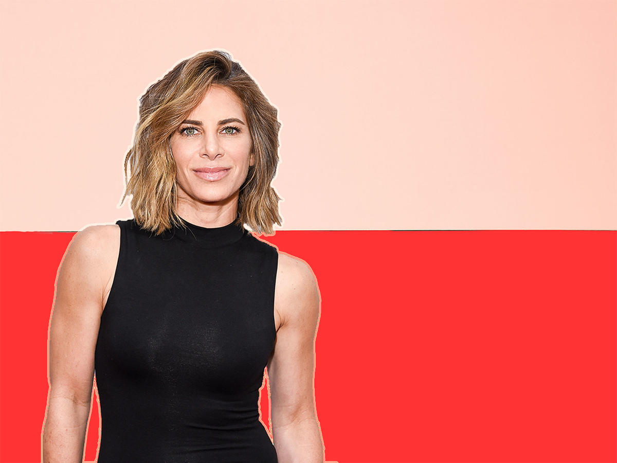 The 4 Things Jillian Michaels Eats Every Day—Plus 3 She Avoids
