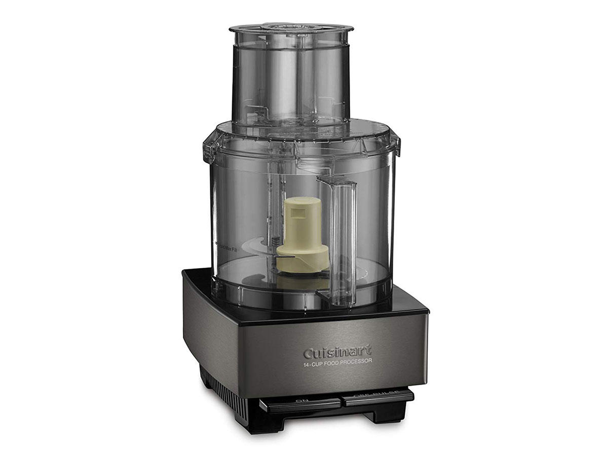 1907w Cuisinart DFP-14BKSY Custom 14-Cup Food Processor