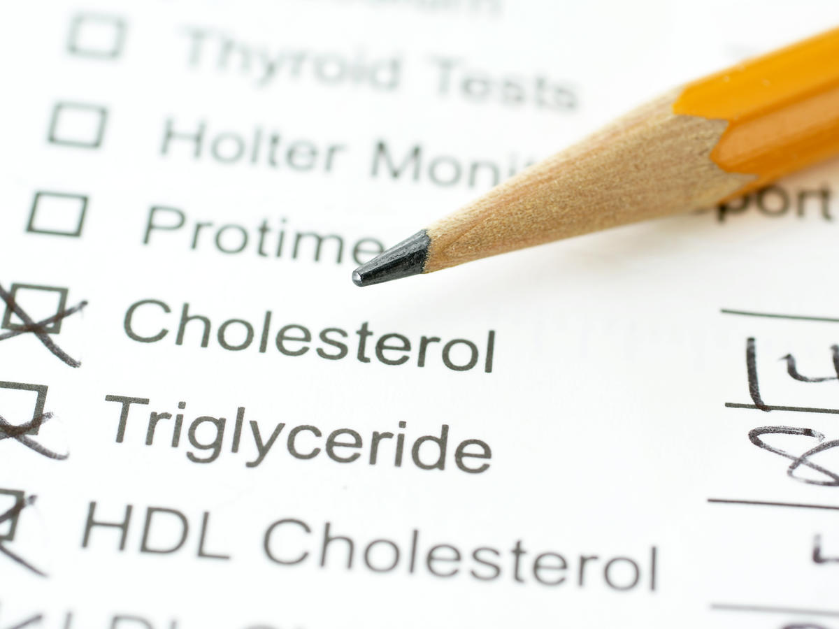 Everything You Need to Know About Cholesterol, According to a Doctor