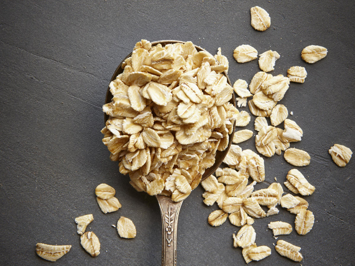 High Levels of Potentially Dangerous Weed-Killer Found in Oats