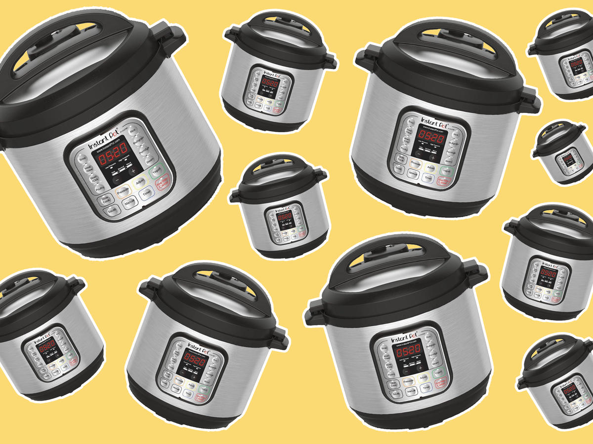 Instant Pots Are 1/3 Off Their Normal Price at Sur La Table Right Now