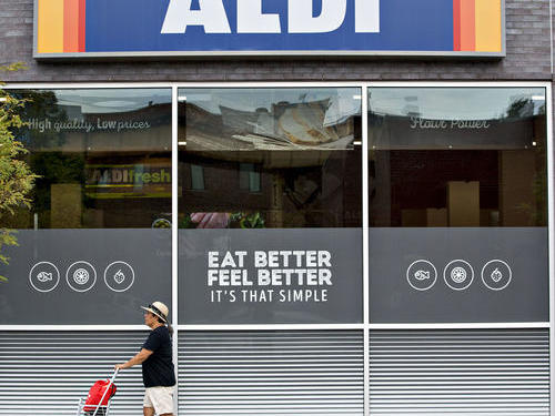 11 Pro-Tips for Shopping at Aldi