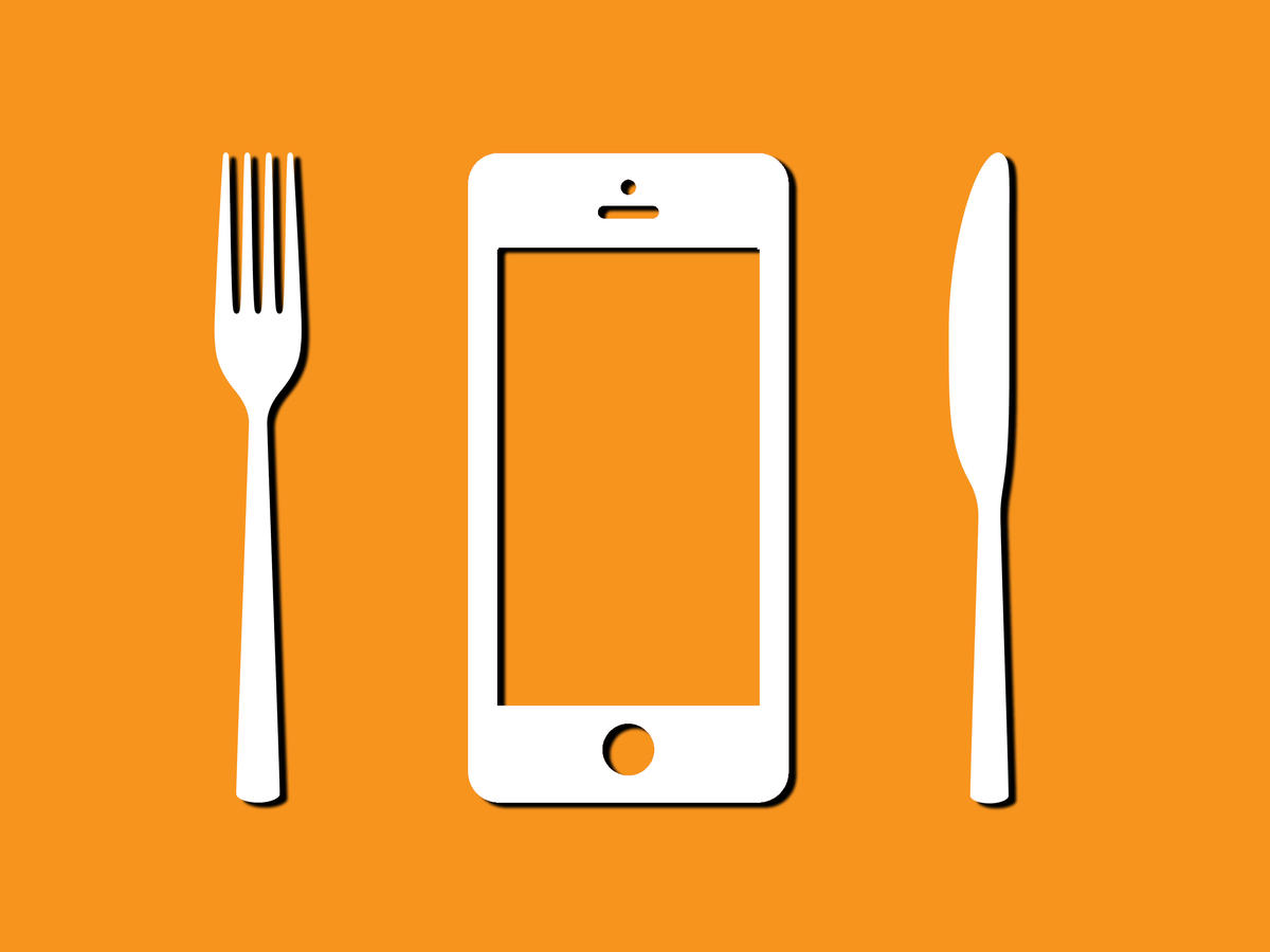 7 Apps That Will Save You Real Money on Food