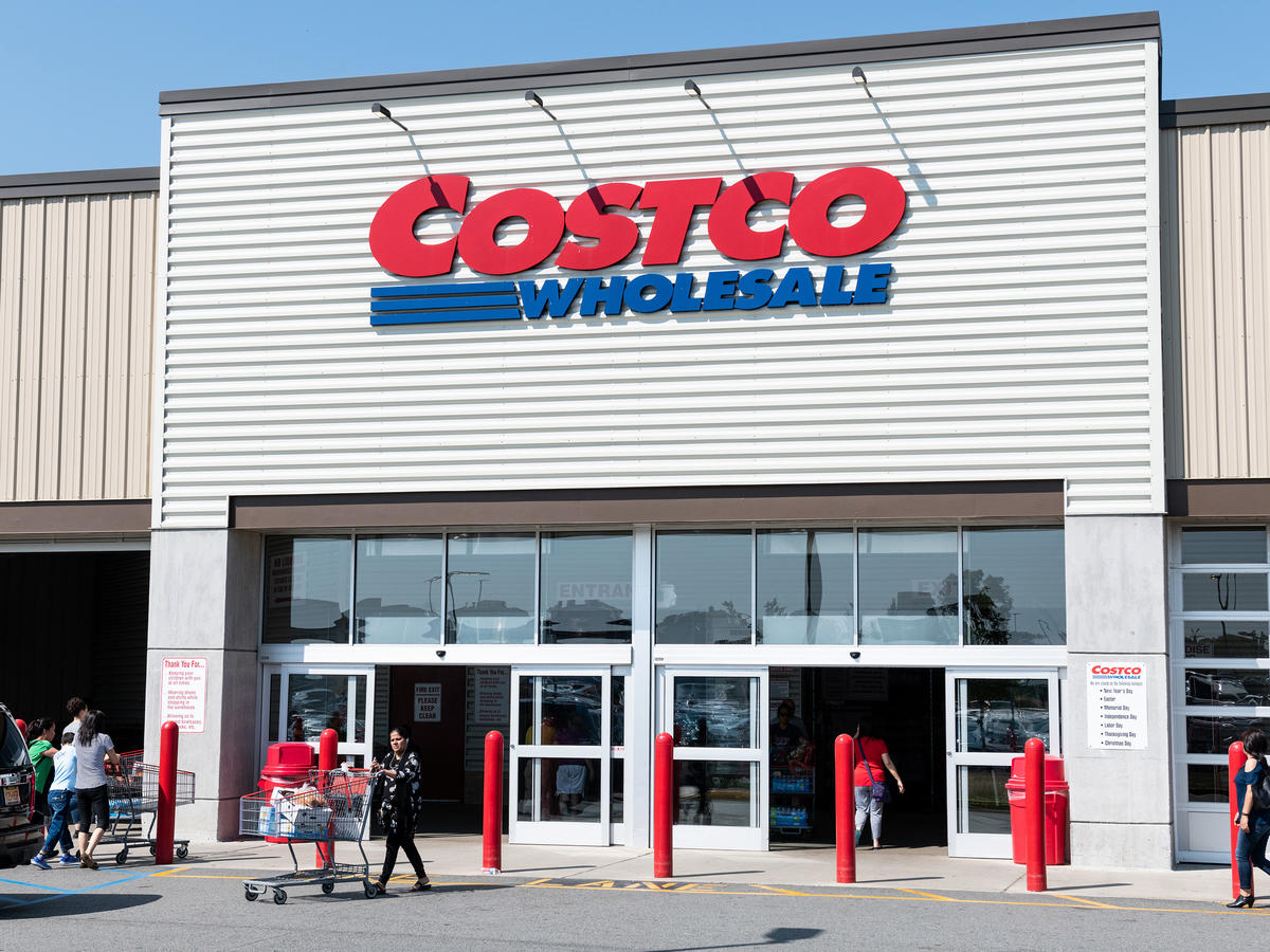The $10 Costco Item Every New Cook Needs in Their Pantry