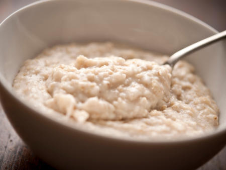 oatmeal-best-foods-for-flat-abs