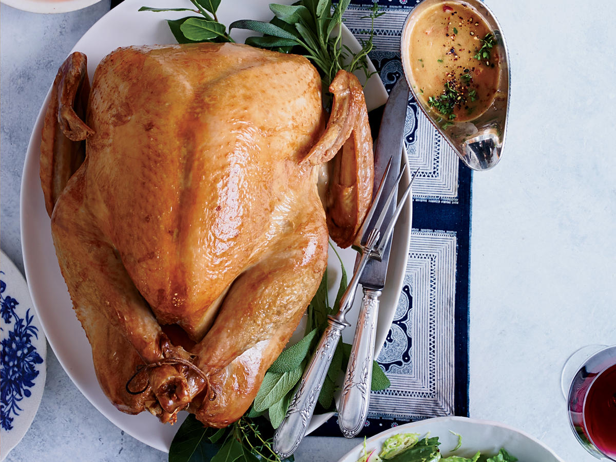 How to Buy the Best Thanksgiving Turkey