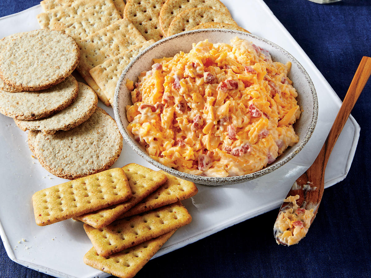 The Definitive Ranking of 5 Popular Pimiento Cheeses