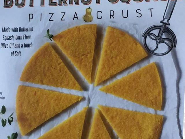 Step Aside, Cauliflower Crust; Trader Joe's Butternut Squash Pizza Crust is Here!