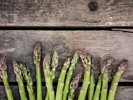 asparagus-best-foods-for-flat-abs