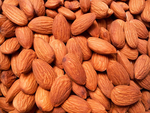 almonds-best-foods-for-flat-abs