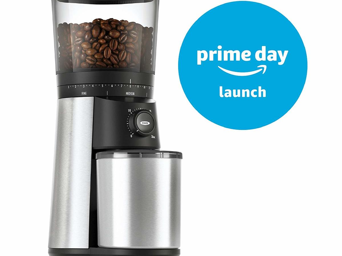 Amazon's Prime Day Is Almost Here—Don't Miss These New Kitchen Items