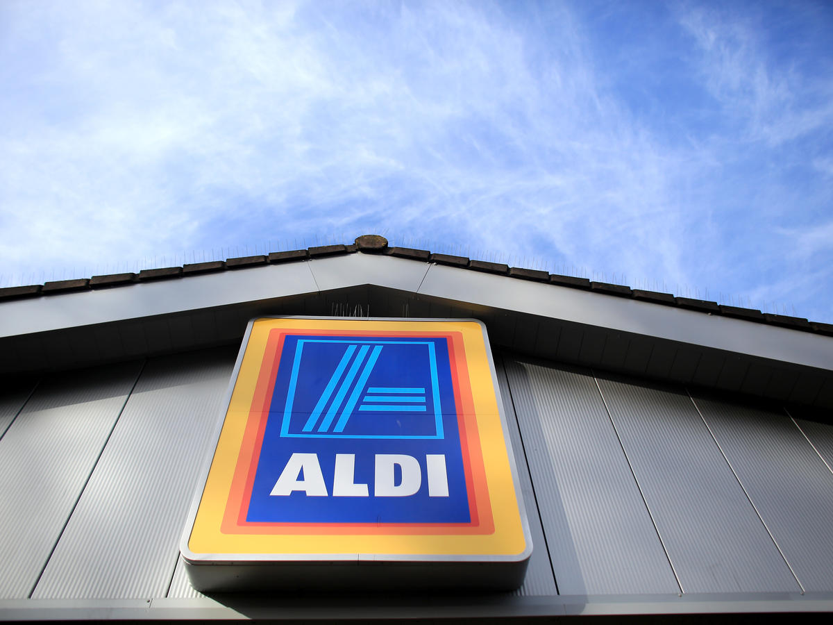 Why Aldi Is the Perfect Grocery Store for Indecisive People