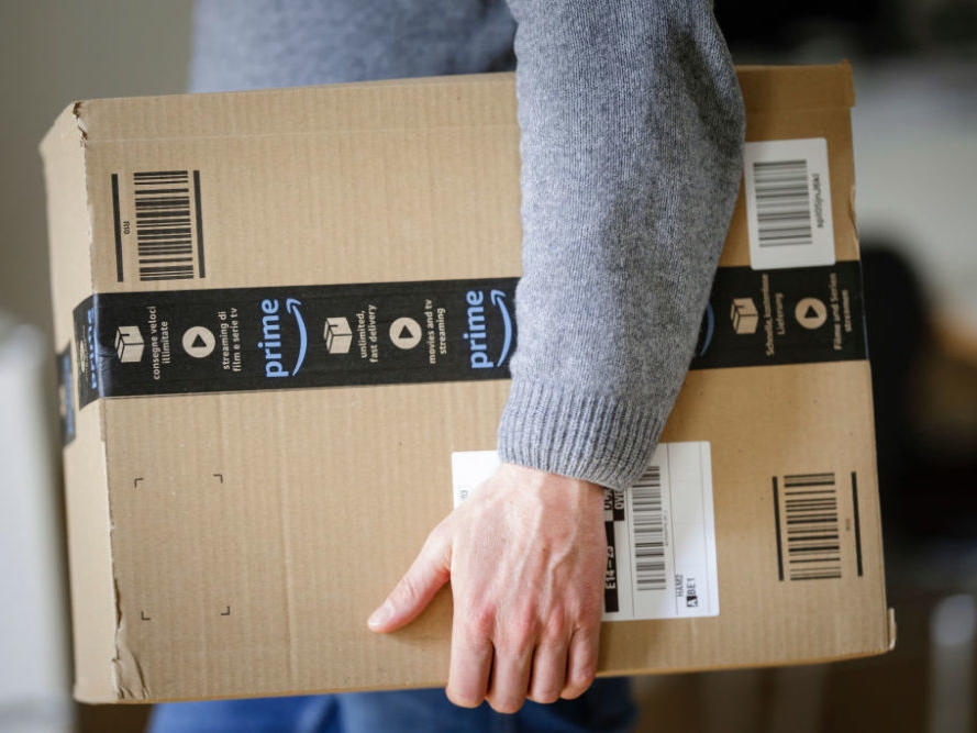 Amazon will now deliver packages directly to your car.