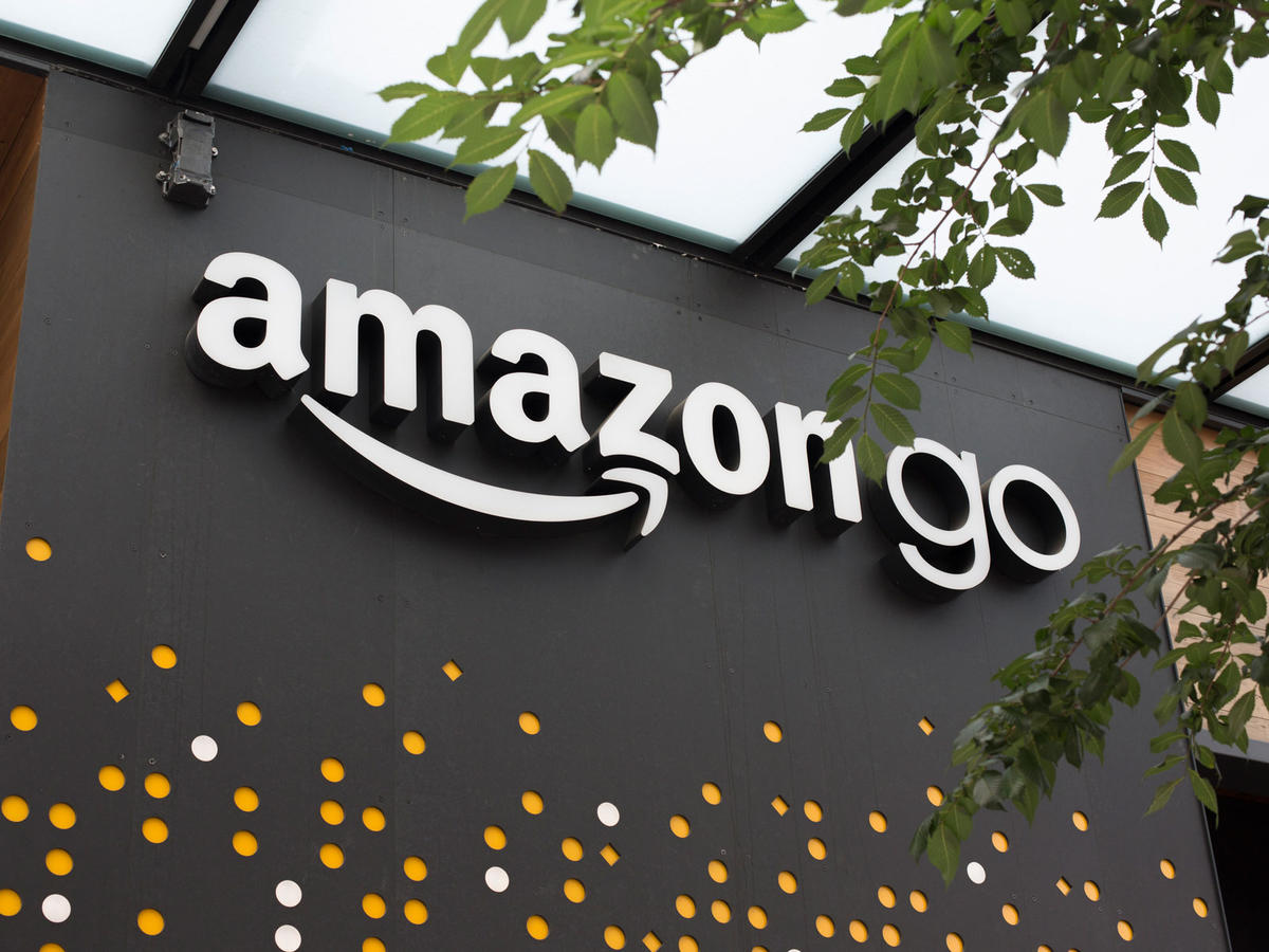 Amazon Plans to Launch Yet Another Chain of Grocery Stores