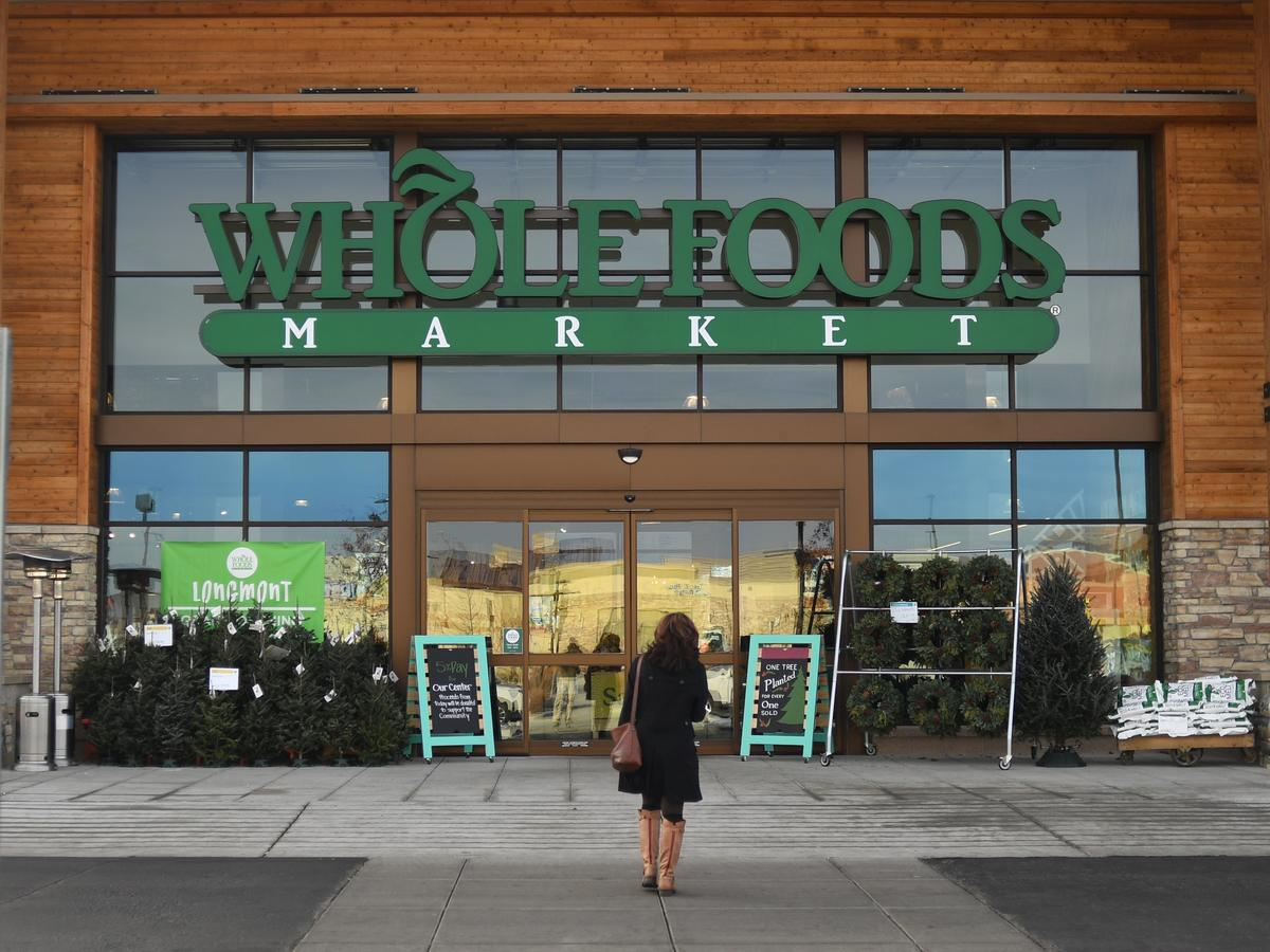 Our Nutritionist Picks the 6 Must-Buy Whole Foods' Items After Monday's Price Drop