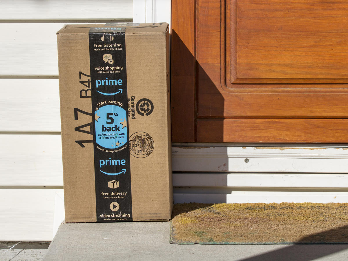 Amazon Prime Membership Just Became Cheaper for Millions of People